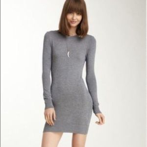 AMERICAN APPAREL sweater dress bodycon